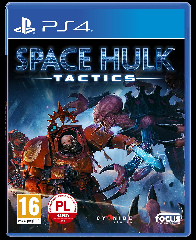 Space Hulk: Tactics (PS4)