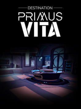 Destination Primus Vita - Episode 1: Austin (PC) klucz Steam