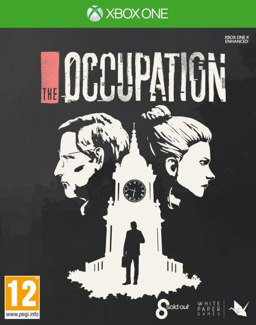 The Occupation (XOne) PL