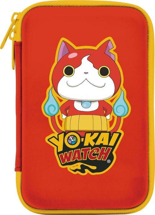 Etui ochronne HORI XL Yo-Kai Watch Jibanyan (3DS)