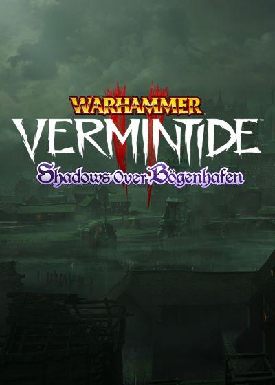 Warhammer: Vermintide 2 - Shadows Over Bögenhafen (PC) DIGITÁLIS
