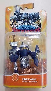 Figurka Skylanders Superchargers - High Volt