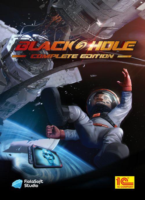 BDR BLACKHOLE: Complete Edition (PC) PL
