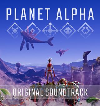 PLANET ALPHA - Original Soundtrack (PC) DIGITAL