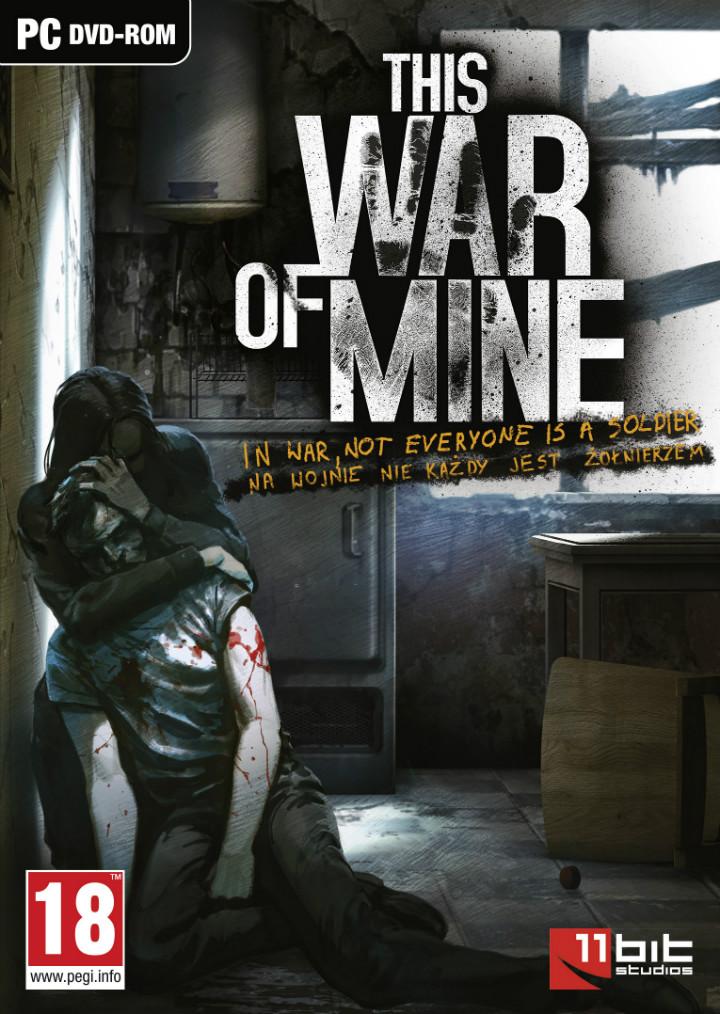 BDR This War of Mine (PC) PL