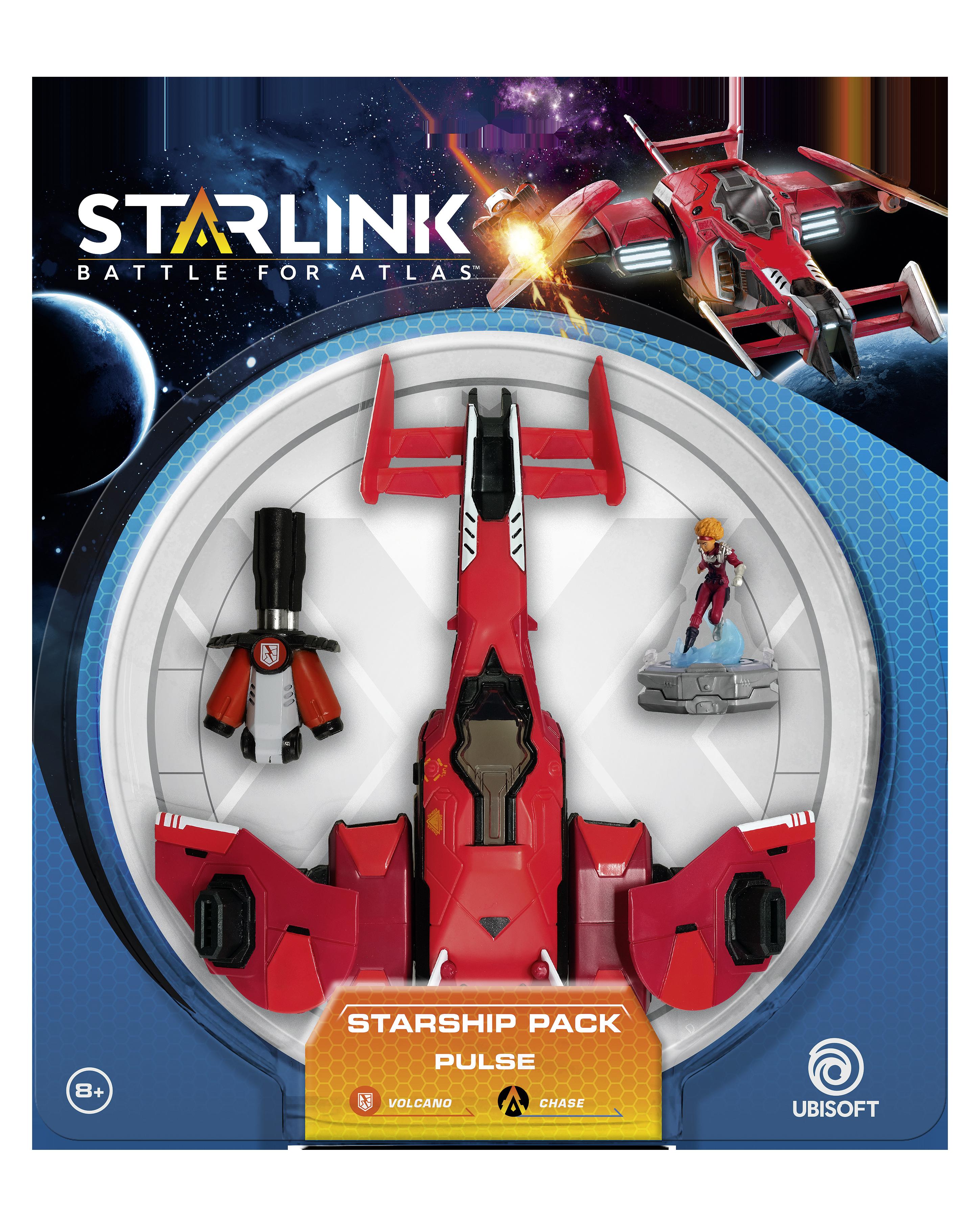 Starlink Pakiet Statku Gwiezdnego Pulse