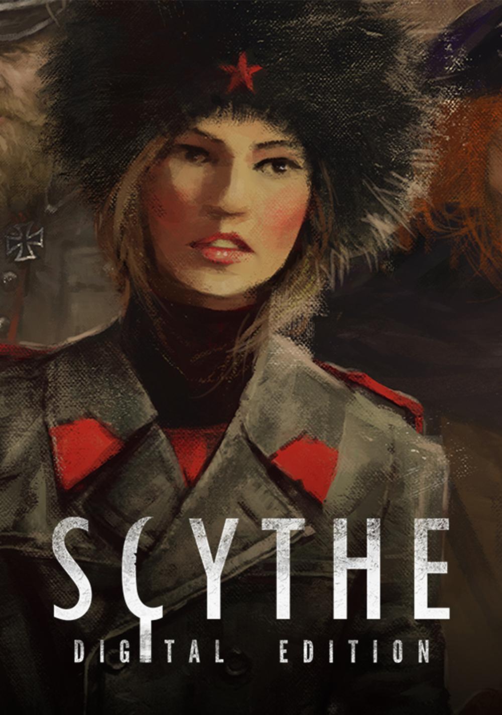Scythe: Digital Edition (PC) klucz Steam