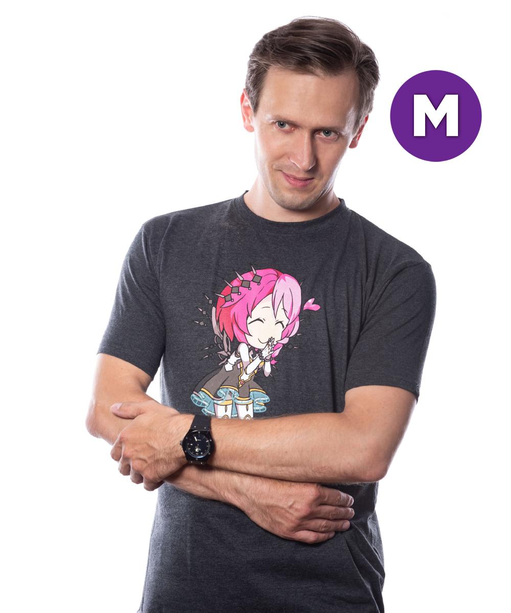 Tekken 7 Alisa T-shirt M
