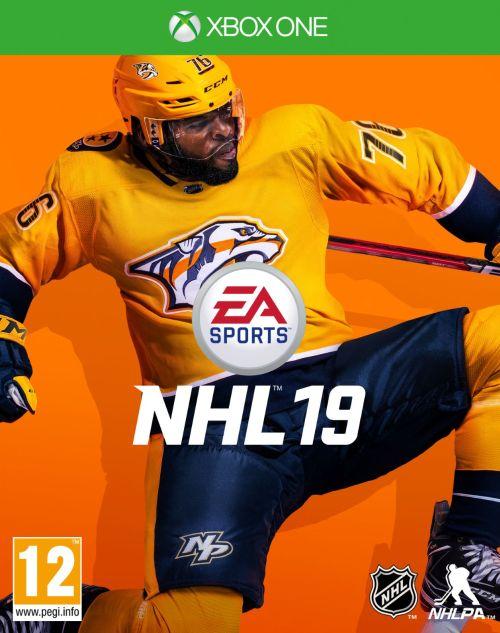 NHL 19 (XOne)