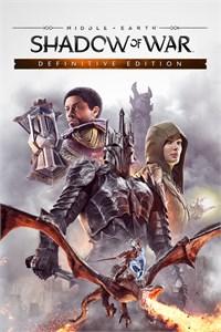 Śródziemie: Cień Wojny Edycja Ostateczna (PC) PL DIGITAL