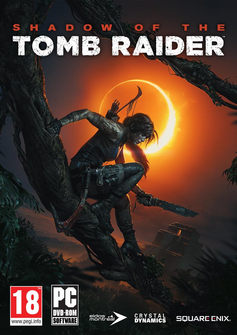 Shadow of the Tomb Raider (PC) DIGITÁLIS
