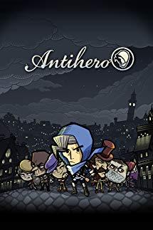 Antihero (PC) PL klucz Steam