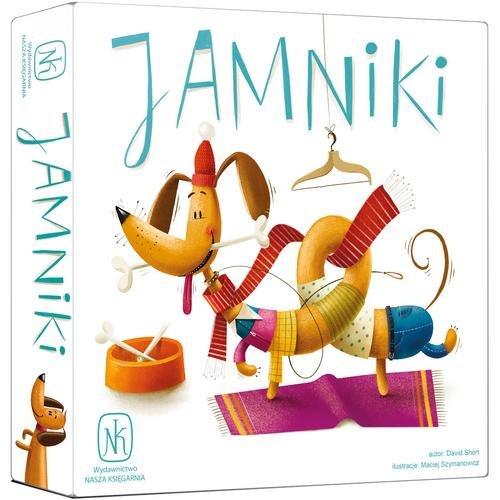 Jamniki (gra planszowa)