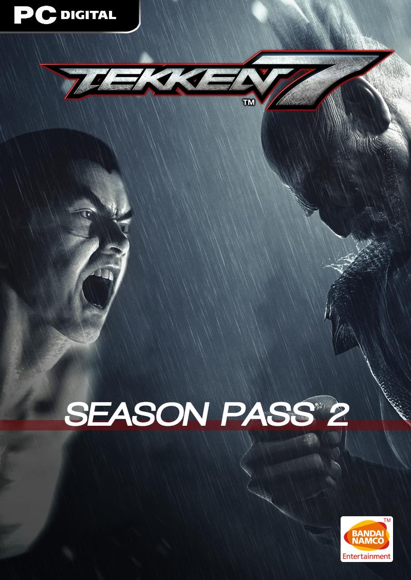 Tekken 7 Season Pass 2 (PC) Steam