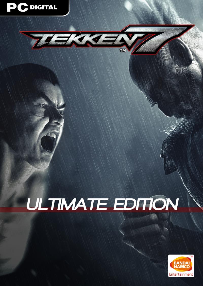 Tekken 7 Ultimate Edition (PC) klucz Steam