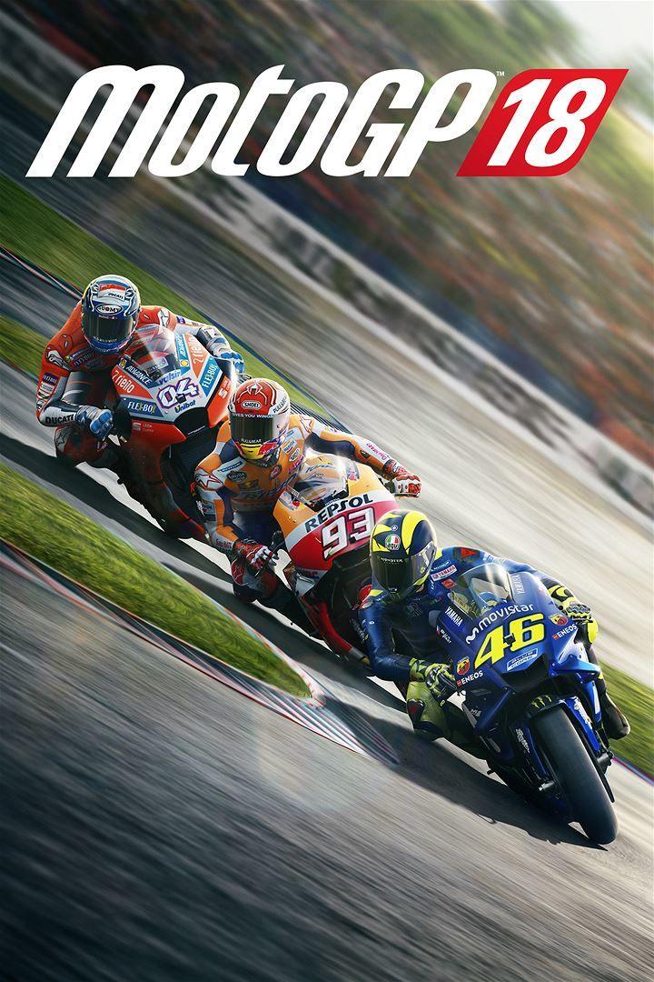 MotoGP 18 (PC) DIGITÁLIS