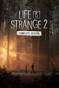 Life is Strange 2 Complete Season (PC) DIGITAL