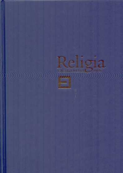 Encyklopedia religii Tom 2