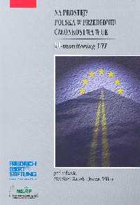 Na prostej Polska w przededniu członkowstwa w UE