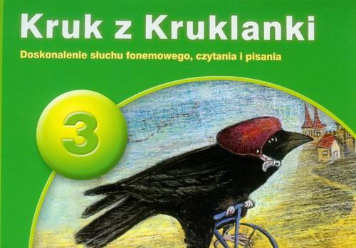 PUS 3 Kruk z Kruklanki