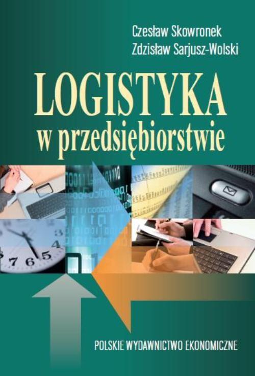 Logistyka w przedsiębiorstwie