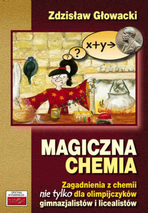 Magiczna chemia