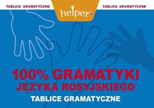 100% gramatyki języka rosyjskiego