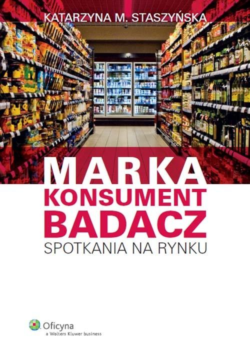 Marka Konsument Badacz