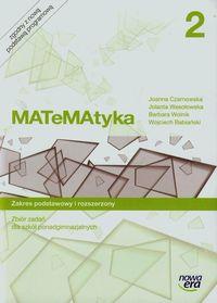 Matematyka 2 Zbiór zadań Zakres podstawowy i rozszerzony