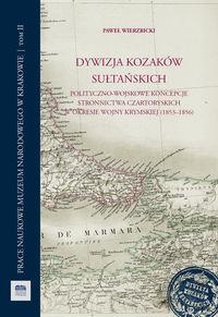 Dywizja Kozaków Sułtańskich