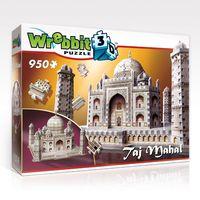 Puzzle 3D Taj Mahal 950