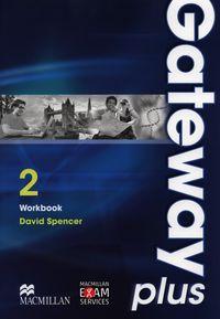 Gateway Plus 2 Workbook