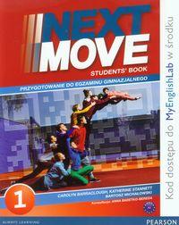 Next Move 1 Student's Book + Exam Trainer + MyEnglishLab