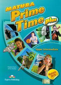 Matura Prime Time Plus Upper Intermediate Student's Book