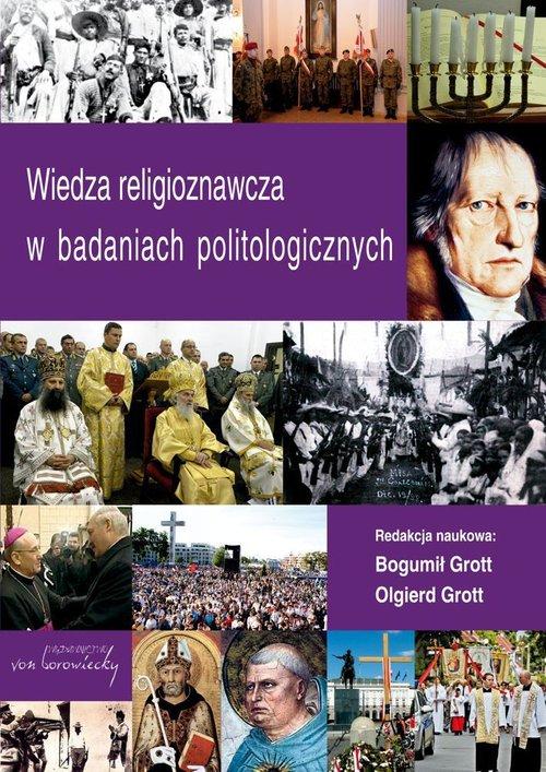 Wiedza religioznawcza w badaniach politologicznych