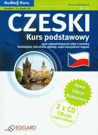 Czeski Kurs podstawowy