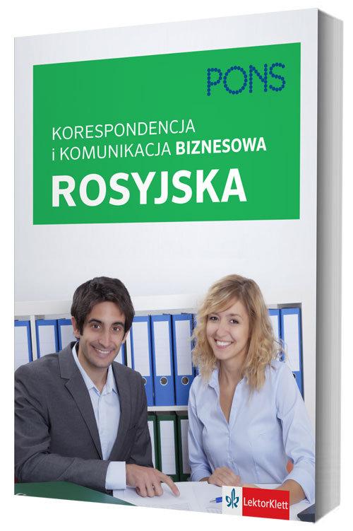 Korespondencja i komunikacja biznesowa rosyjska