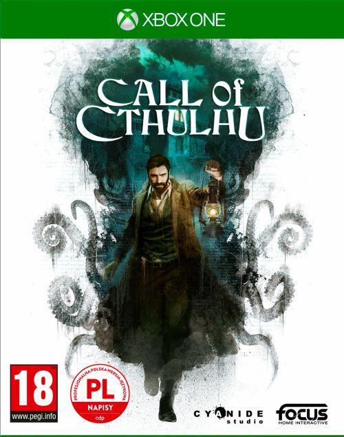 Call of Cthulhu (XOne) PL