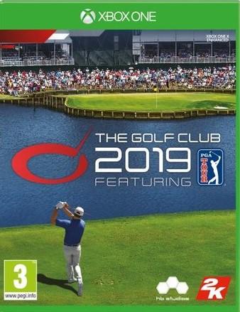 The Golf Club 2019 (XOne)