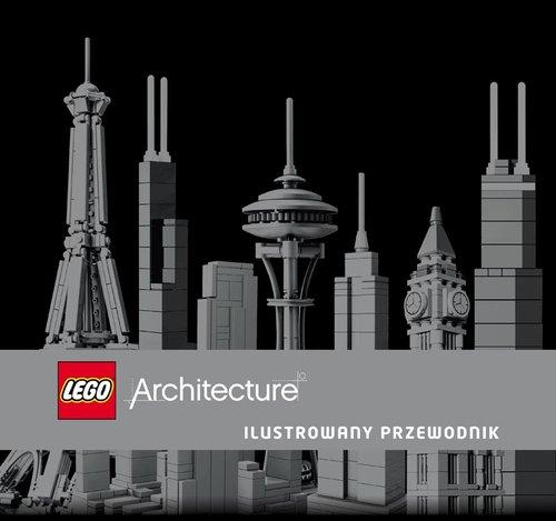 Lego Architecture Ilustrowany przewodnik