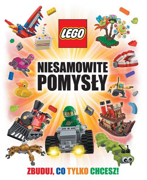 Lego Niesamowite pomysły