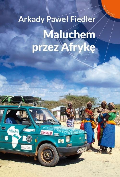 Maluchem przez Afrykę