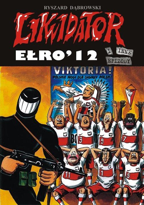 Likwidator Ełro 12