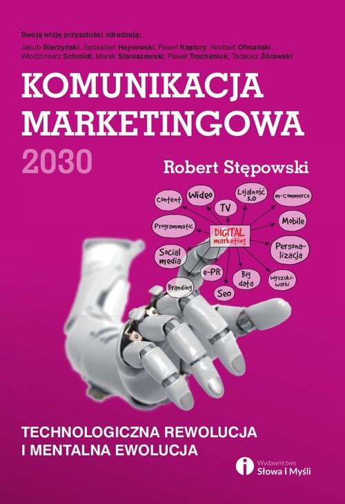 Komunikacja marketingowa 2030