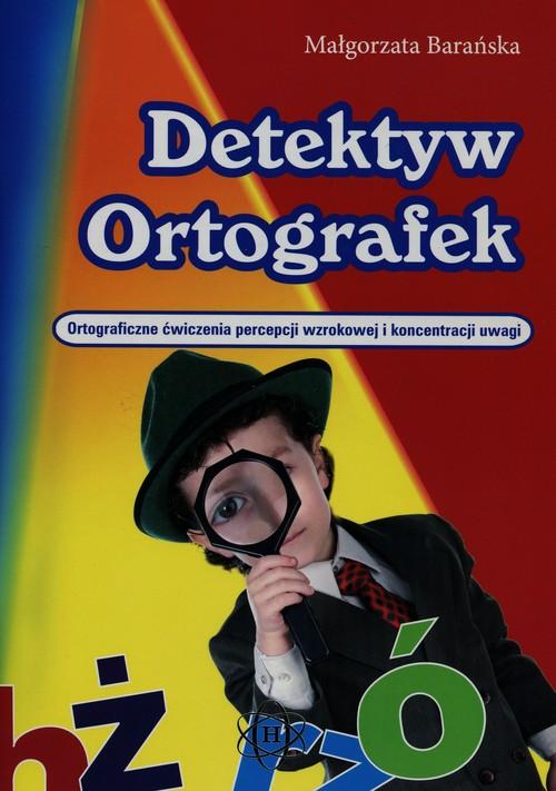 Detektyw ortografek