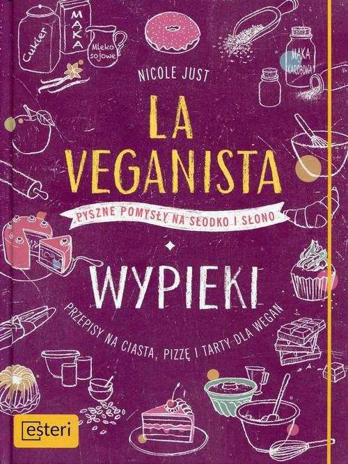 La Veganista Wypieki