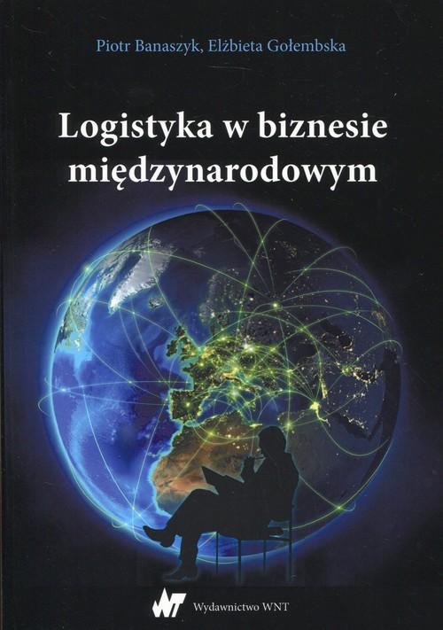 Logistyka w biznesie międzynarodowym