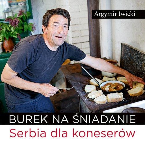 Burek na śniadanie