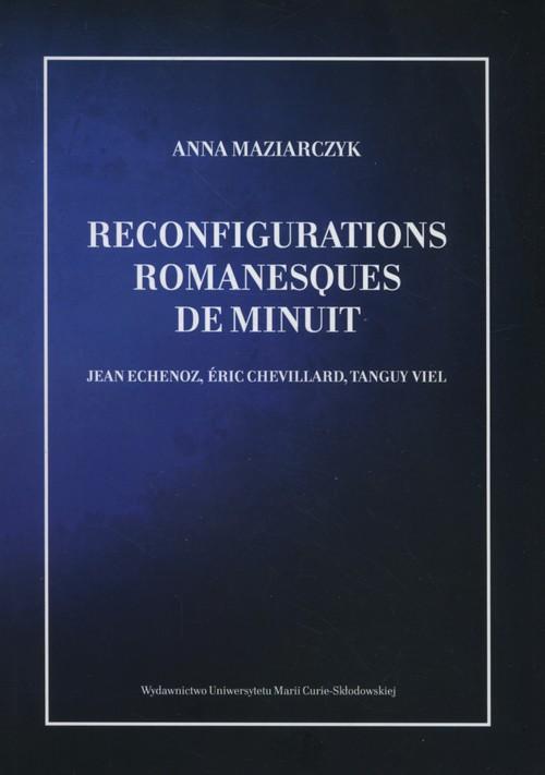 Reconfigurations romanesques de minuit