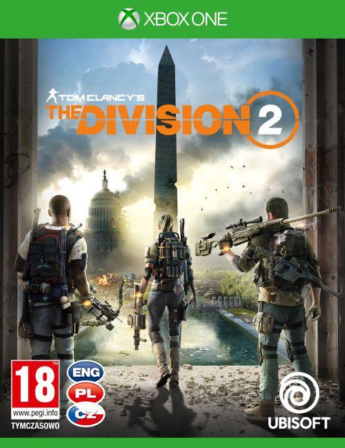 Tom Clancy's The Division 2 (XOne)